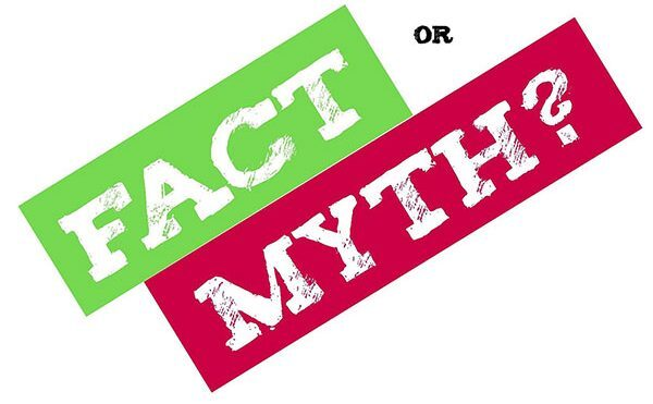 The 5 Greatest SAT Myths - Debunked