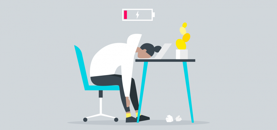 3 Ways To Avoid Burnout During Exams