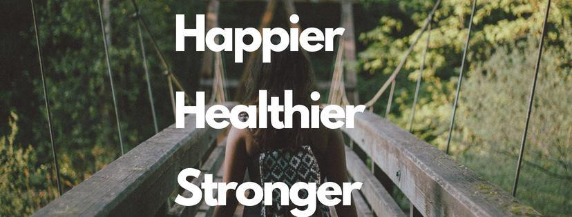 How To Be A Stronger, Happier, Healthier Student in 2020 (and beyond)